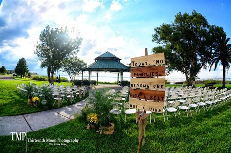 Tanner Hall (lake Apopka) City Of Winter Garden, Florida