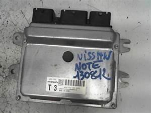 Nissan Note Essence : calculateur moteur nissan note i phase 2 essence ~ Medecine-chirurgie-esthetiques.com Avis de Voitures
