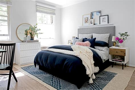 interiors addicts bedroom makeover front main