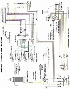 Mariner 115 Hp Wiring Diagram