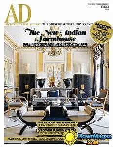 Architectural Digest India - January/February 2014 ...