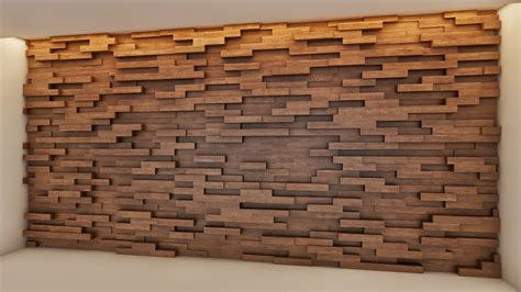 wooden wall designs max design lobby wall