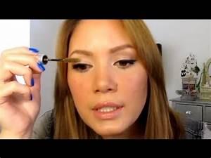Augenbrauen Formen Ausmalen YouTube