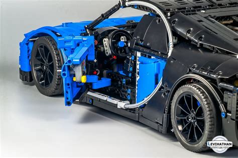 Shop with afterpay on eligible items. Lego Technic Bugatti Chiron | i-bricks.ru