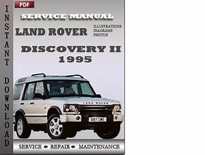 Land Rover Discovery Owners Manual Pdf