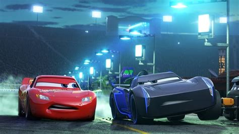 Finally, A 'cars' Movie Worthy Of The Pixar Name