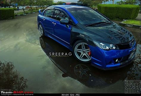 Civic Modifications India by Best Modified Cars In India Images Civic Polo Xuv500