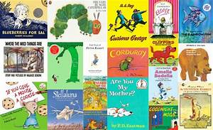 Top 20 All-Time Best Selling Children's Books - #AmReading
