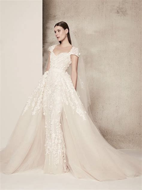 trend alert 2018 wedding dress trends the bijou
