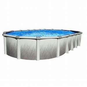 Piscine Hors Sol Resine : kit piscine cayman x x ~ Melissatoandfro.com Idées de Décoration