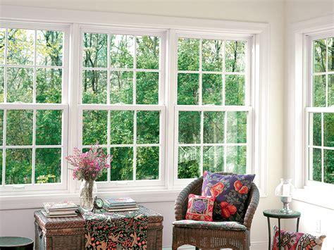 double hung windows philadelphia renewal  andersen energy efficient traditional window