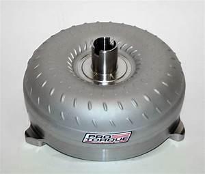Protorque High Performance Drag Racing Torque Converters