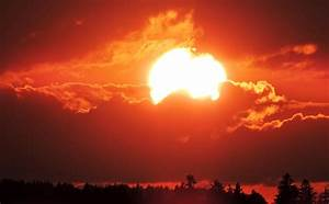 Bilder Vom Himmel : freude im leben will ich dir geben wenn die sonne vom himmel f llt ~ Buech-reservation.com Haus und Dekorationen