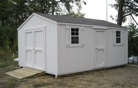 alum creek storage sheds shed plans 12x16 with porch fireplace learn how sanglam