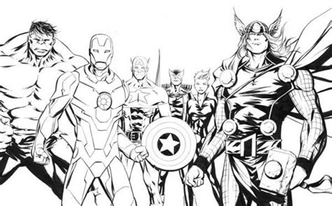 pin by arin r on kids stuff avengers coloring pages
