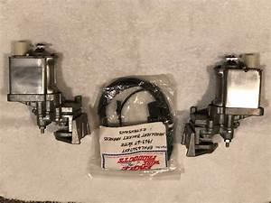Fs  For Sale  C2 Reproduction Headlight Motor Assemblies