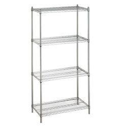 Images About Metal Shelves For Garage Storage Racks