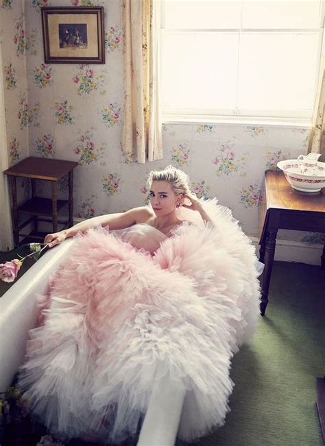 hot pictures  vanessa kirby princess margaret