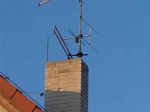 Orientation Antenne Tv : conseils pour haubaner une antenne tv ~ Melissatoandfro.com Idées de Décoration