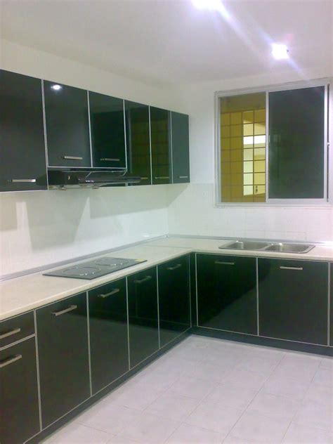 Kitchen Wardrobe Designs Images Home Design Photo With