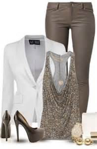 Ladies Night Out Outfit