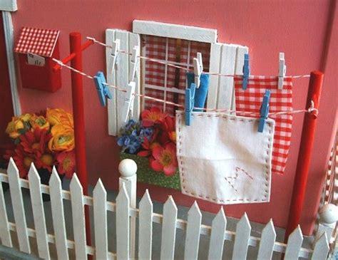 curated mini clothesline ideas ideas  betweenmtsnsea