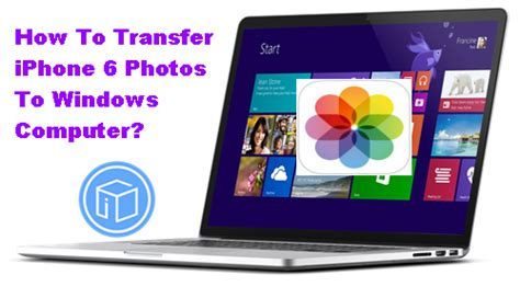 how to copy from iphone to computer how to transfer iphone 6 photos to windows computer