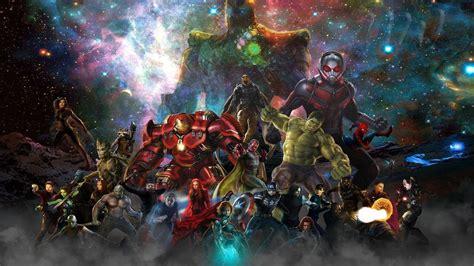 avengers infinity war il trailer arrivera prima della