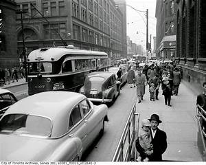 black and white photographs of toronto 39 s pcc streetcars in
