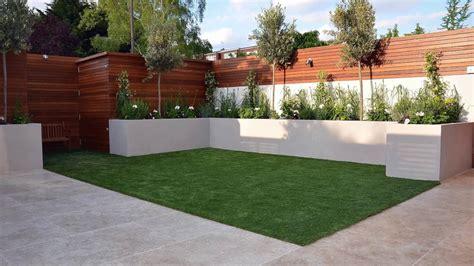 minimalist garden design ideas