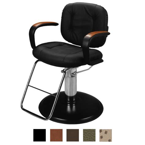 All Purpose Salon Chairs by Kaemark Eloquence All Purpose Styling Chair