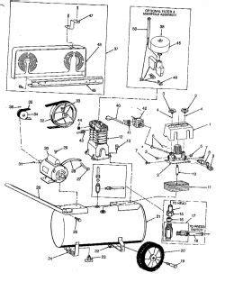 speedaire compressor service manual