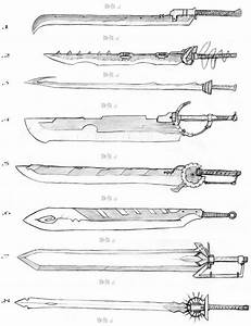 Sword Designs 2 by Iron-Fox.deviantart.com on @deviantART ...