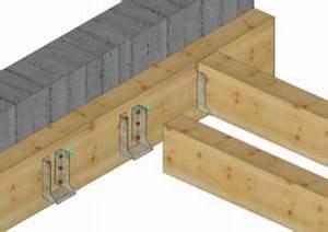 Realiser Un Plancher Bois : solive bois poutre charpente guehenno online ~ Premium-room.com Idées de Décoration