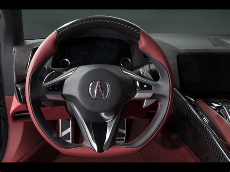 2013 acura nsx concept dashboard 1 1920x1440 wallpaper