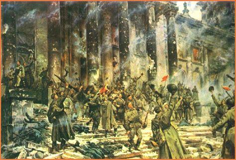 victory  europe   wwii berlin falls