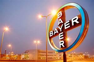 Homepage - Bayer