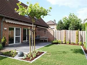 Gartengestaltung Bilder Kleiner Garten : gartengestaltung bilder kleiner garten gartens max ~ Lizthompson.info Haus und Dekorationen