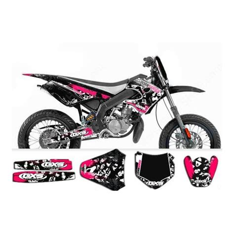kit deco derbi senda pin kit deco derbi on