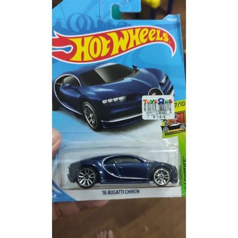 Bugatti chiron custom hot wheels. Authentic Hot Wheels Bugatti Chiron | Shopee Philippines