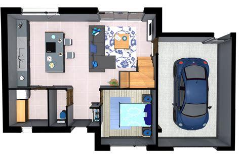 plan maison etage 3 chambres gratuit agréable plan maison etage 4 chambres gratuit 4 plan