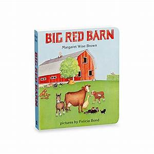 big red barn board book buybuy baby With big red barn furniture store