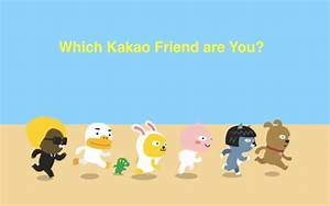 Related Keywords & Suggestions for kakao friends