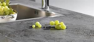 Plan De Travail Céramique : nos plans de travail pour cuisines int gr es et quip es ~ Dailycaller-alerts.com Idées de Décoration