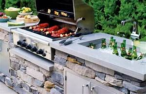 10 Smart Ideas for Outdoor Kitchens and Dining This Old