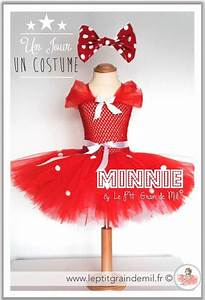 5 6 ans robe tutu deguisement rouge a pois blanc min39nie With robe tulle bebe
