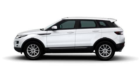 Range Rover Evoque Personal Lease No Deposit