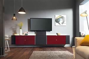 Musterring Tv Möbel : wohnen m bel h bner ~ Indierocktalk.com Haus und Dekorationen