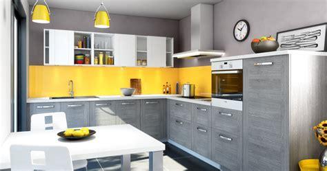 you cuisines une cuisine colorée 7 idées pour apporter de la couleur
