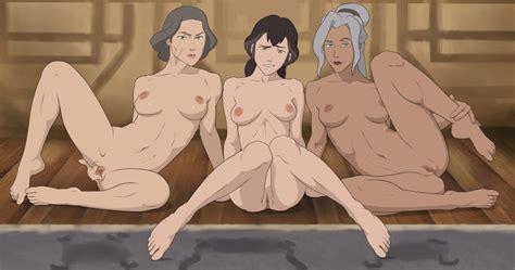 Rule 34 Anaxus Female Kya Lin Bei Fong Milf Nude Pema The Legend Of Korra 2146213